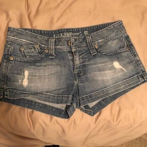 Size 29 Guess Jeans